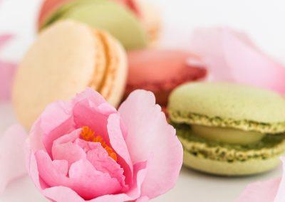 Style Shoot Social Pastel Macarons-7